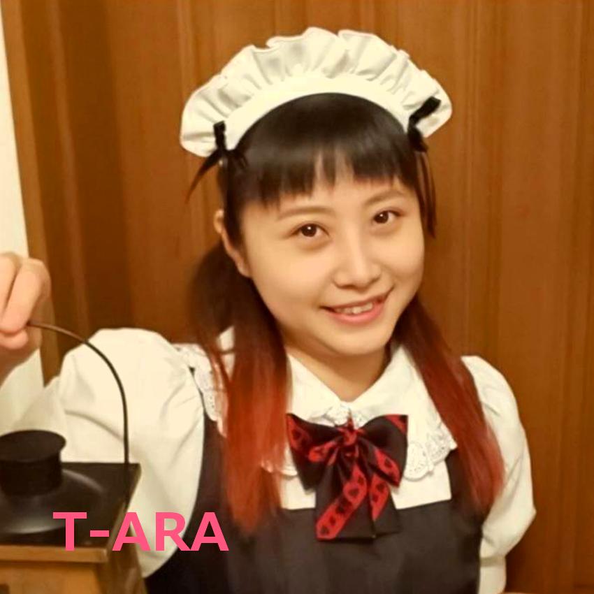T ARA - Maid